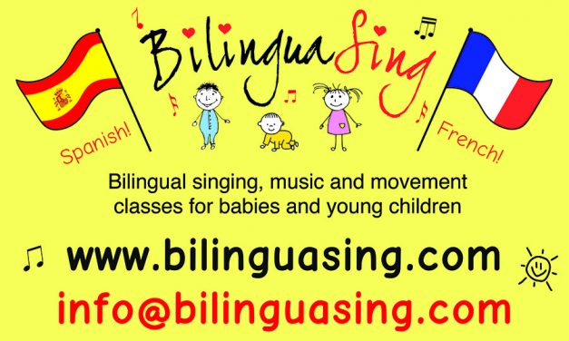 BilinguaSing