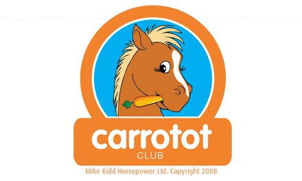 The Carrotot Club