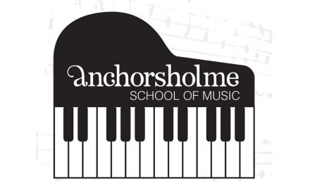 Anchorsholme School of Music