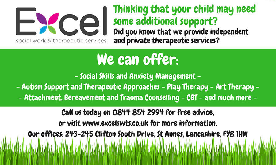 Excel Social Work & Therapeutic Services
