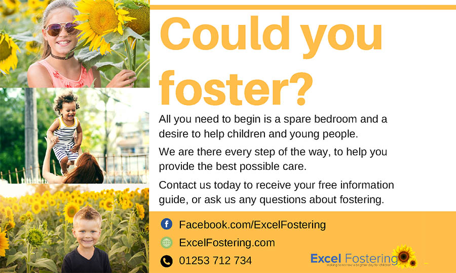 Excel Fostering