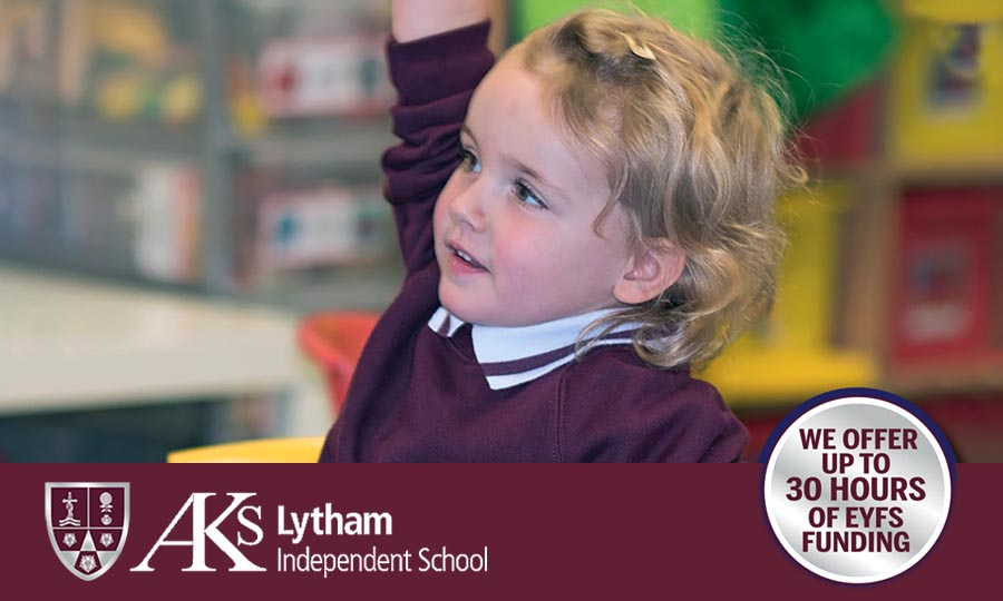 AKS Independent School Lytham