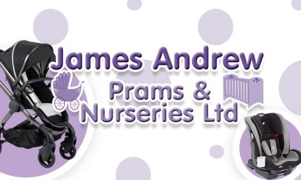 James Andrew Prams