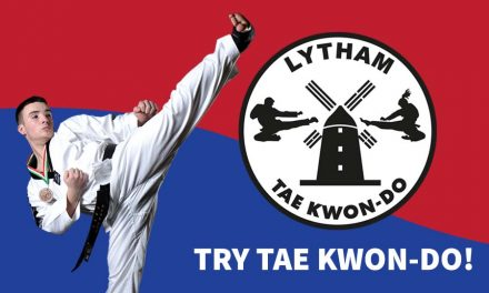 Try Tae Kwon-Do