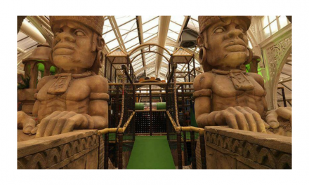 Jungle Jim's Blackpool Indoor Fun