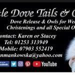 Little Dove Tails & Owls – Karen Anne Mankowska