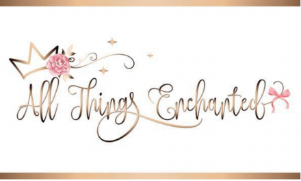 All Things Enchanted GB