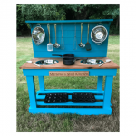 Kids Mud Kitchens