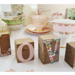 Jo-jo's Pretty Tea Party – vintage china and prop hire service