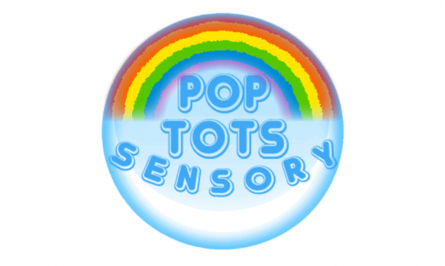 Pop Tots Sensory Group